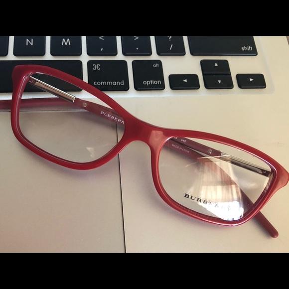 f5cb368ee435 NEW BURBERRY Glasses rx EYEGLASSES